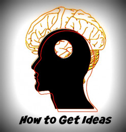 How to Get Ideas for Writing: 30 Ideas in 30 Minutes: Writing Prompts