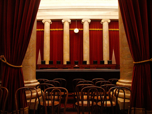 """The transcripts of oral arguments are posted on http://www.supremecourt.gov/ on the same day an argument is heard by the Court. The audio recordings of all oral arguments heard are available to the public at the end of each argument week."""