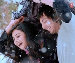 Top 10 Bollywood romantic songs of 2014 (List 1)