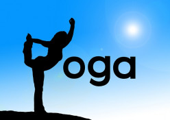 Yoga: Free Health Insurance For All!