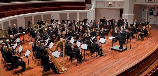 Community Symphonic Band