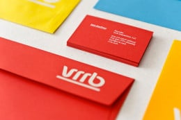 Stationery with Branding