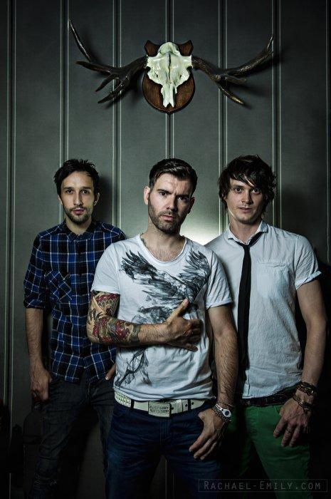 The Indie Killers