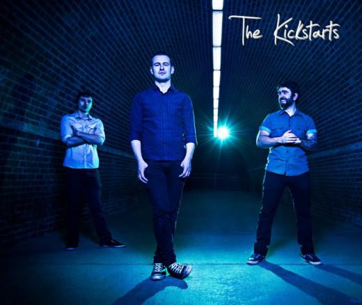 The Kickstarts