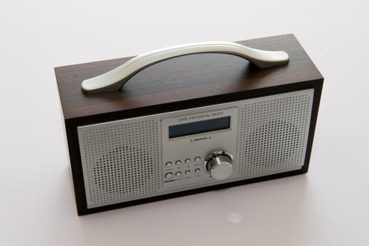 The Vintage Radio