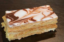 Napoleon Pastry