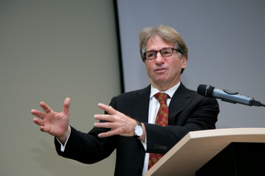 Barry Scheck is the co-founder of the National Innocence Project, a national litigation and public policy organization dedicated to exonerating wrongly-convicted individuals through DNA testing and reforming the criminal justice system.