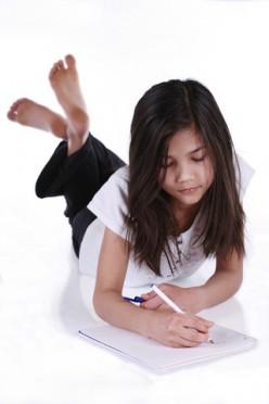 Homeschooling Notebooking