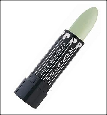 Physicians Formula Gentle Cover Concealer Stick in Green