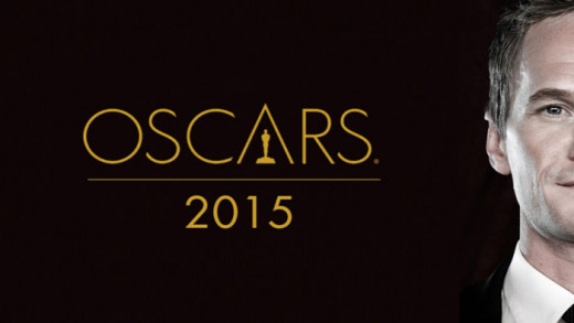 """The big winners on nomination day were """"The Grand Budapest Hotel"""" and """"Birdman,"""" both scoring nine nominations."""