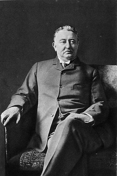 Ernest Herbert Mills (1874–1942) PD-life-70