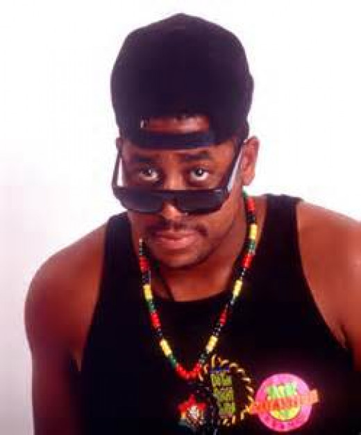 Tone Loc made a career in music and in film. He made music with catchy hooks that got played by lovers of all types of music.