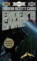 Book vs. Movie Battle: Ender's Game
