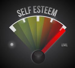 Low Self Esteem In Your Kids