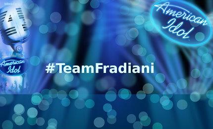 #teamfradiani