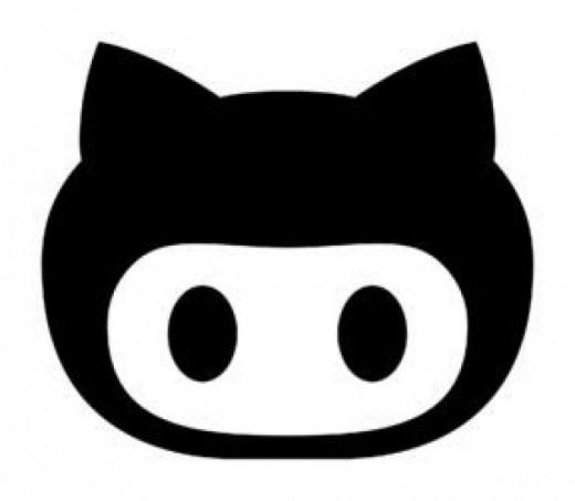 We're on GitHub. Hooray!