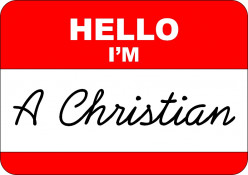 """Are You a """"Christian,"""" or a Disciple of Jesus Christ?"""