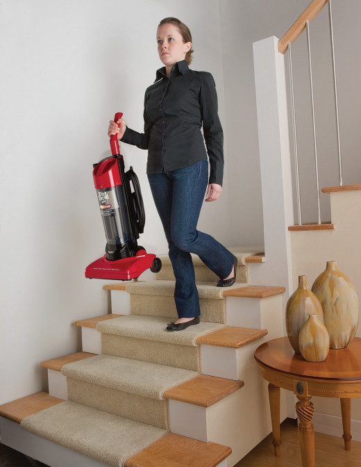 5 Best Bagless Upright Vacuum Cleaners For Home Use Hubpages