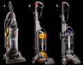 5 Best Bagless Upright Vacuum CleanerS for Home Use