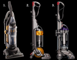5 Best Bagless Upright Vacuum Cleaner Reviews for Home Use in 2017