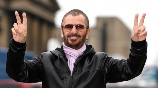 Ringo now!