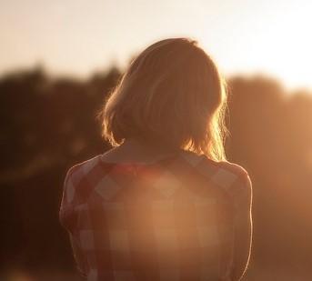 A Girl in a Dream