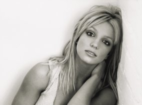 A great pic of Britney