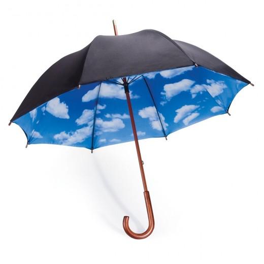 MOMA Museum of Modern Art Sky Umbrella