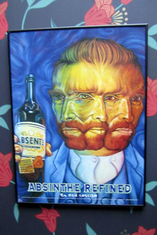 Van Gogh Absinthe
