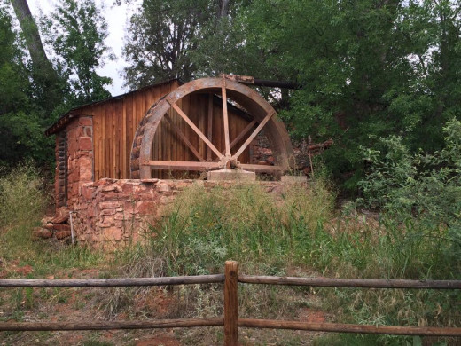 With a rich history of farming and the natives that came before the farmers, it's no wonder Sedona is haunted.