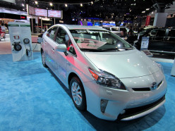 The Hidden Trap of the Tax Credit for Electric Plug In Cars
