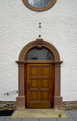 Lieler Church