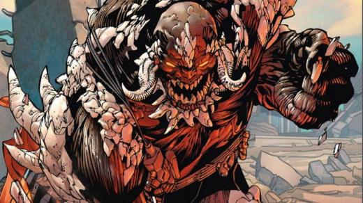 mindless evil incarnate - bred to kill a Kryptonian