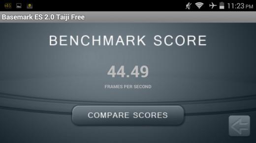 Basemark ES Taiji 2.0