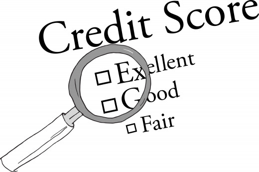 All three major credit score providers no longer need the homeowner to know a tenant's credit score.