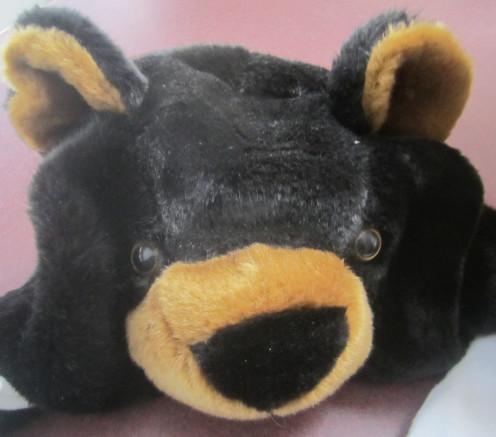Da Bear Hat