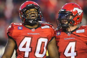 Shawn Lemon will look to terrorize NFL quarterbacks in 2015.