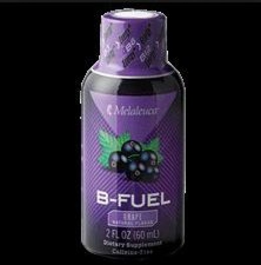 B-Fuel