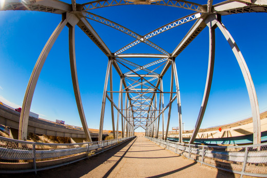 Civil engineers plan, design, construct, maintain, operate, and improve public and private infrastructure.  These include bridges, highways, dams, sewers, and tunnels.