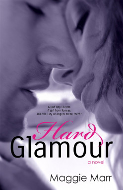 Hard Glamour is Hard to Put Down!