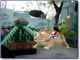 Dinosoarus
