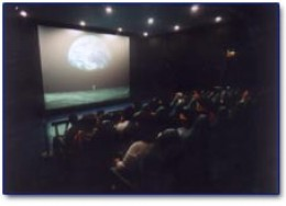 4D Discovery Theater