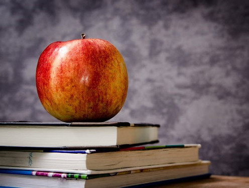 Article titles, abstruseness, and apples are what made readers relate.