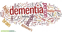 Taking Care of Mother- Vascular Dementia