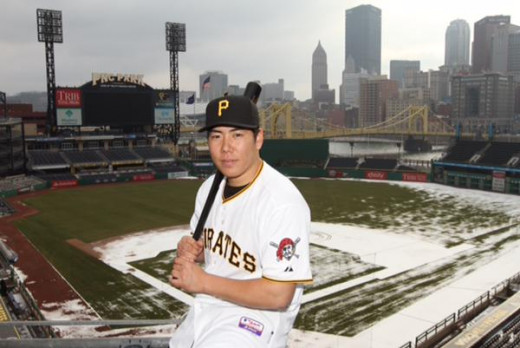 Jung-Ho Kang could be the X factor for the Pirates in the 2015 NL Central division race.