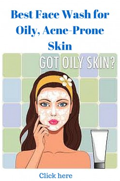 Treating Oily, Acne-Prone Skin with a Good Face Wash