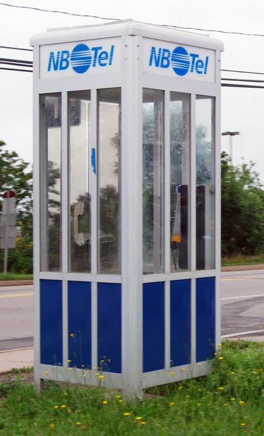Quite what I expect time traveling machines to look like. It does have the Faraday cage... oh nevermind.