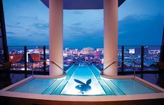 Palms Casino and resort hotel