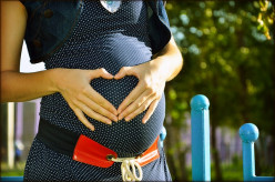 5 Nasty Things About Pregnancy Your Mama Won't Tell You