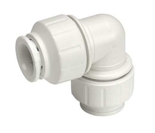 A complete guide to using plumbing fittings for joining for Copper to plastic plumbing